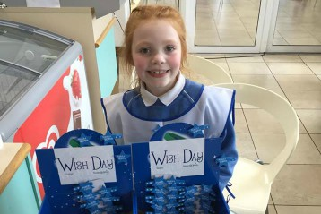 Make-A-Wish Children's Charity | Make-A-Wish