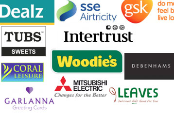 Our Proud Corporate Partners