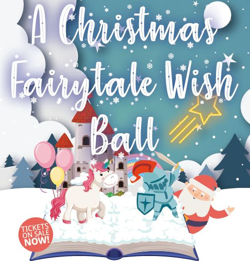 A Christmas Fairytale Wish Ball