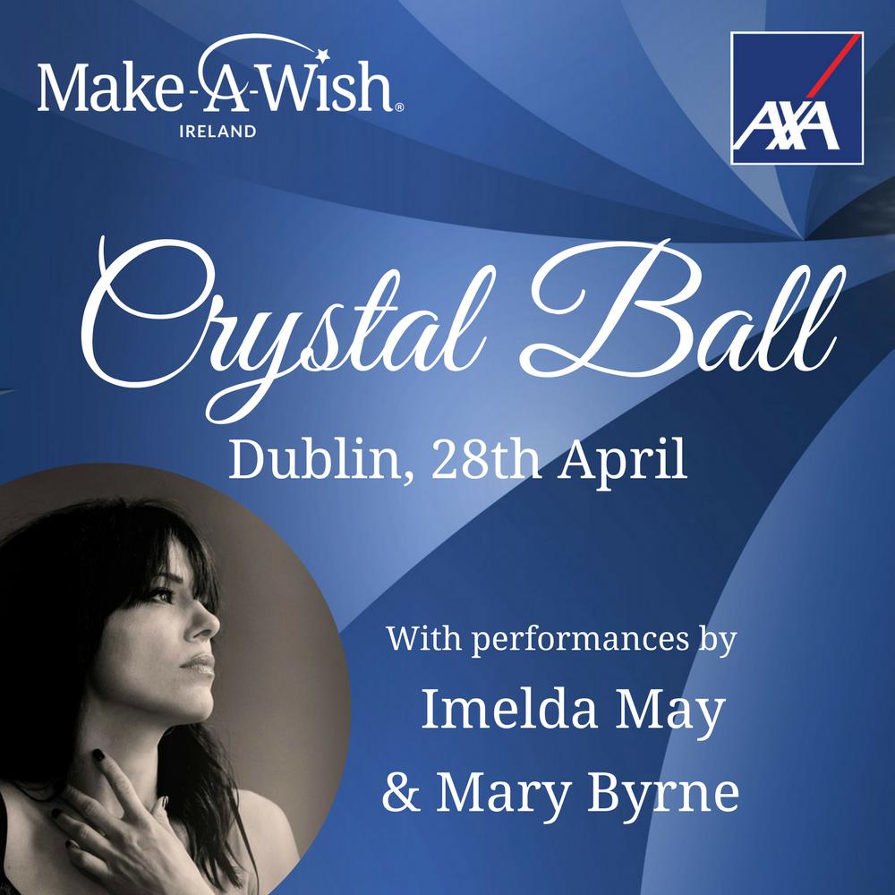 Crystal Ball Tickets