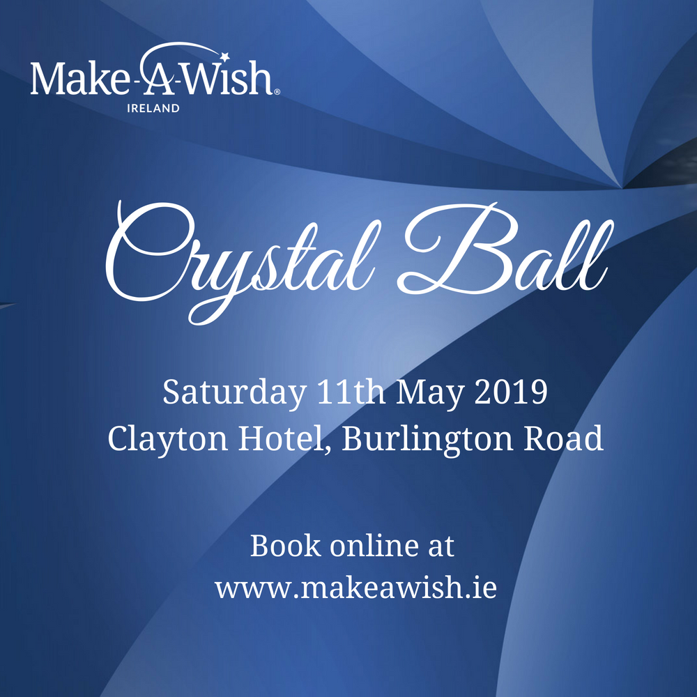 Crystal Ball Tickets