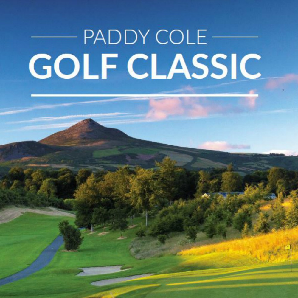 Paddy Cole Golf Classic 4-Ball