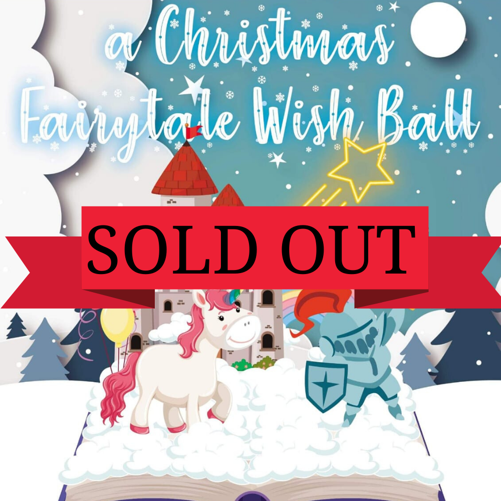 A Christmas Fairytale Wish Ball