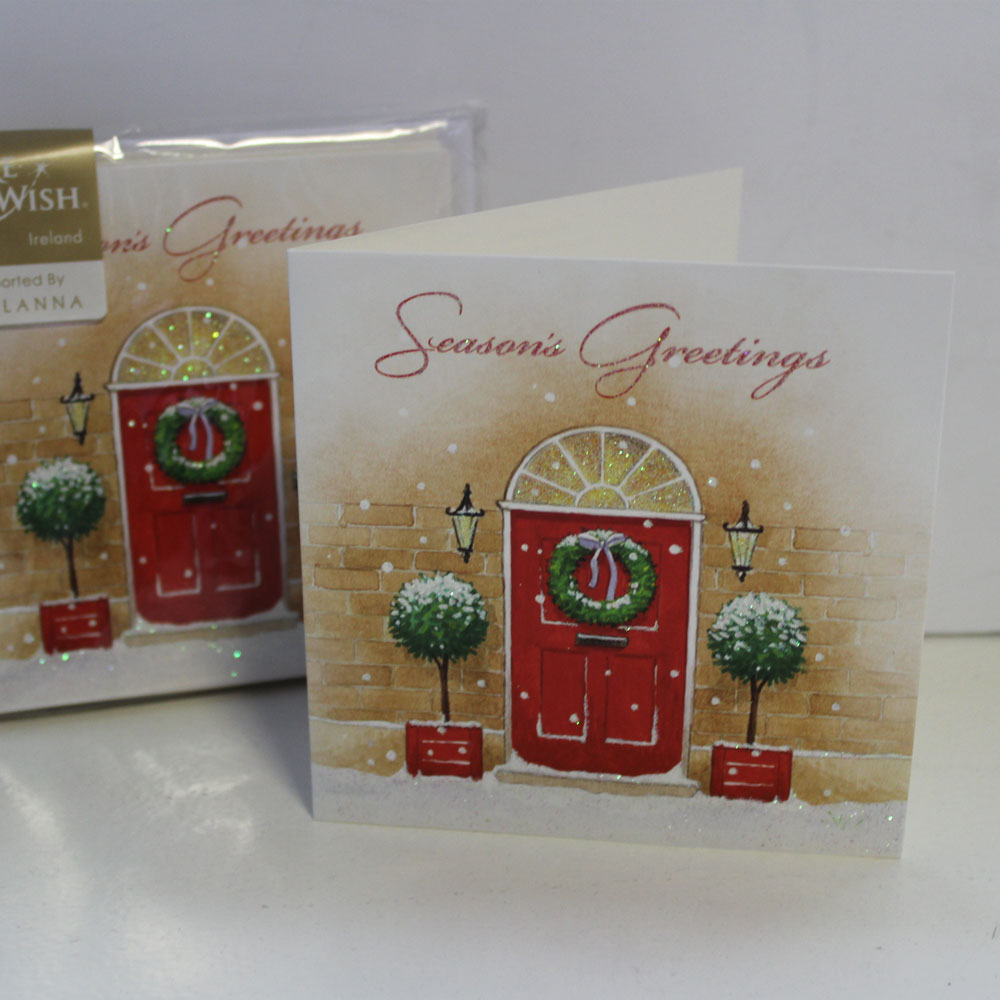Christmas Cards - Greetings