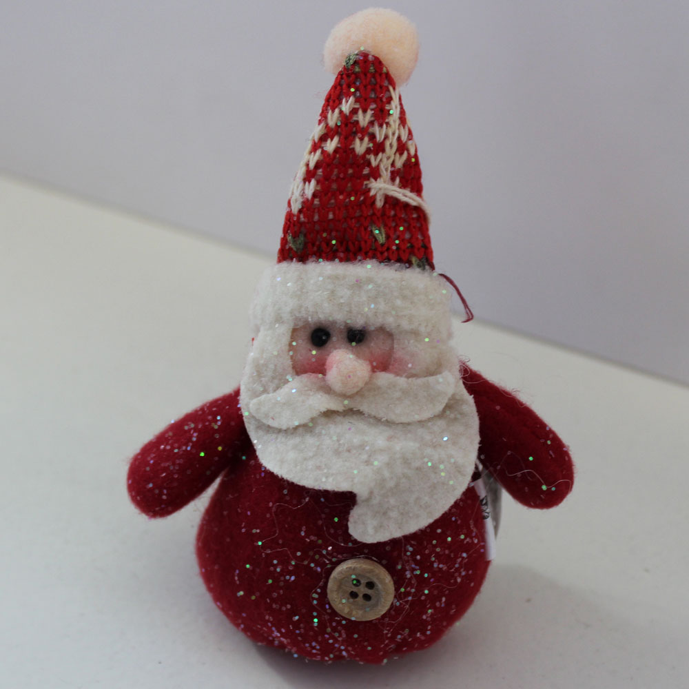 Santa Decoration