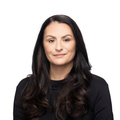 Aisling Farrell - Head of Fundraising & Marketing