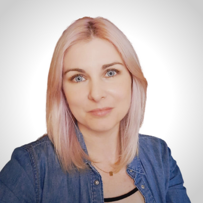 Claire Kelly - Volunteer Coordinator
