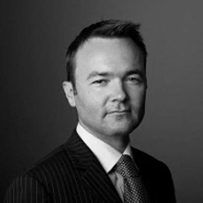 Connor Quigley - Secretary