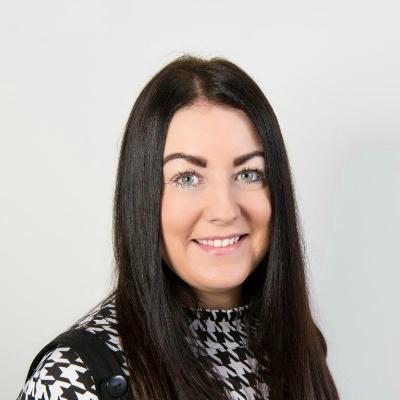 Emma Horgan - Fundraising Manager