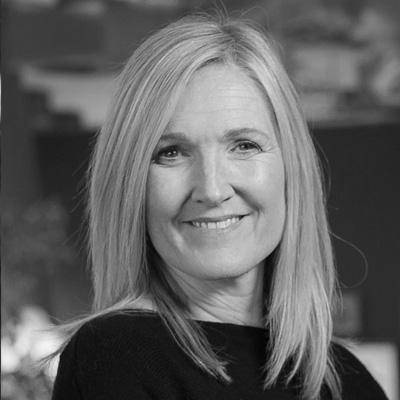 Fiona Mullan - Board