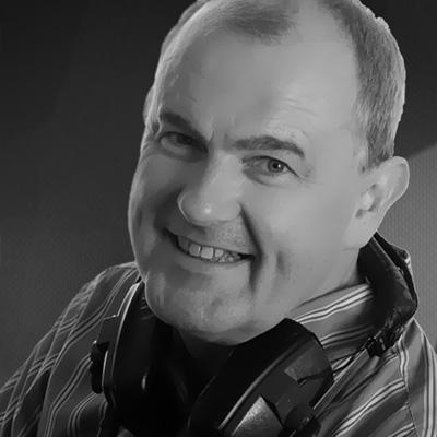 Gareth O'Callaghan - Ambassador
