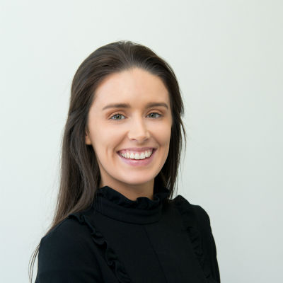 Jessica Curran - Marketing Executive