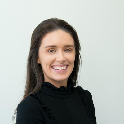 Jessica Curran - Marketing Executive
