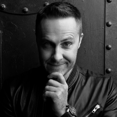 Keith Barry - Ambassador
