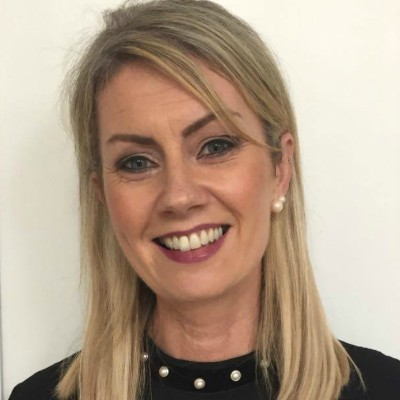 Louise Murphy - Executive Assistant