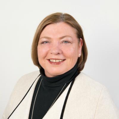 Louise Whelan - Wishgranter