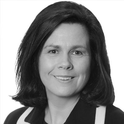Marie Treacy - Treasurer