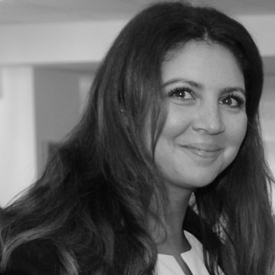 Mouna Kenzaoui - Board