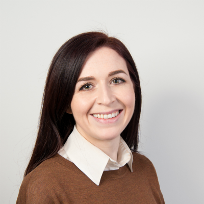 Niamh Ryan - Marketing & Communications Officer