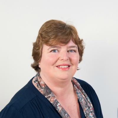 Regina Tait - Finance Manager