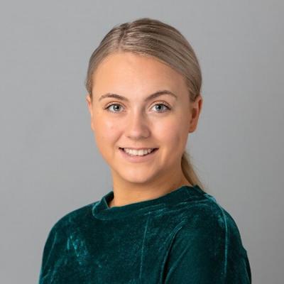 Laura Horan - Fundraising & Marketing Officer