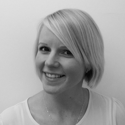 Marjut Ellis - Corporate Fundraising Officer