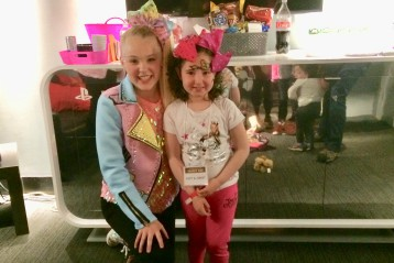 I wish to meet JoJo Siwa